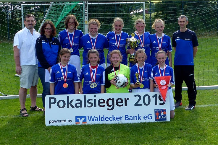 Waldecker Pokal Juni 2019
